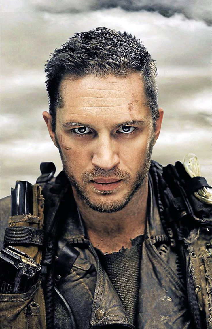 The BBC in Cannes has some Tom Hardy quotes from today's Mad Max: Fury Road