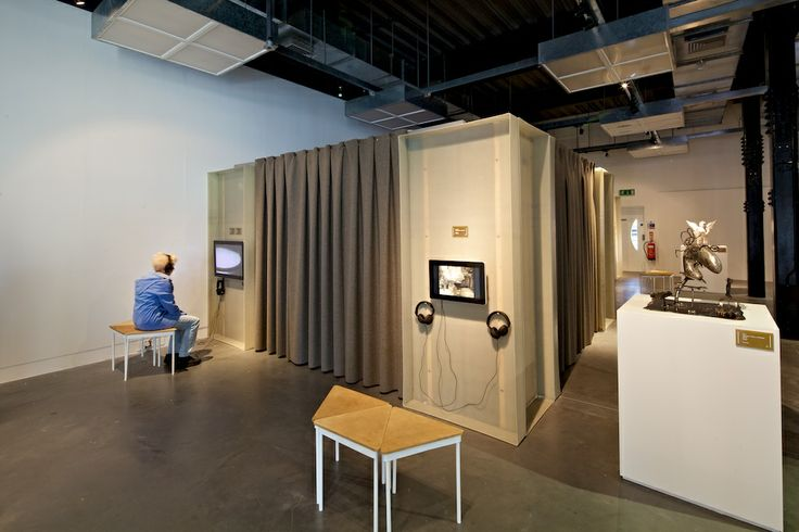Real to Reel: film as a material in making - a Crafts Council Touring Exhibition @ The National Centre for Craft & Design - image by Sophie Mutevelian
