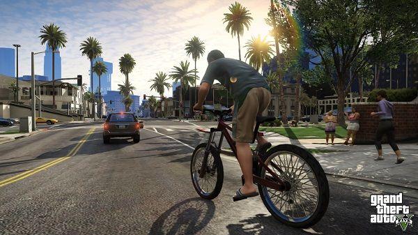 Trải nghiệm game Grand Theft Auto V đột phá và hiểm hách Trải nghiệm game Grand Theft Auto V đột phá và hiểm hách, bắt tay vào tham gia vào thế giới ngầm của những tay tội phạm khét tiếng, hãy chiến đấu tận hơi thở cuối. Grand Theft Auto V sau một năm chờ đợi của toàn bộ các game thủ trên toàn thế giới đã ra mắt và đang làm chao đảo nhiều game thủ trên toàn thế giới. Khi bắt đầu tham gia vào game bạn sẽ được thực hiện những nhiệm vụ vô cùng khó khăn, người chơi sẽ có cơ hội trải nghiệm toàn…