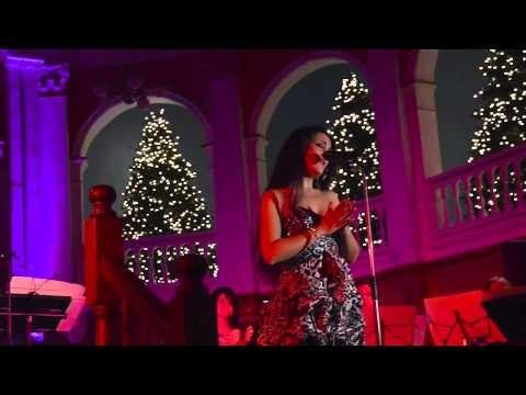 Giorgia Fumanti 2011 Christmas Concert Part 1