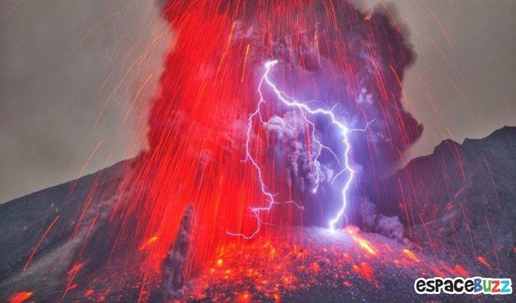 Top 30 des phénomènes naturels les plus extraordinaires