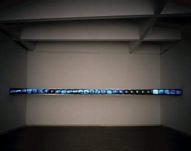 Suspension of Disbelief (for Marine), Gary Hill