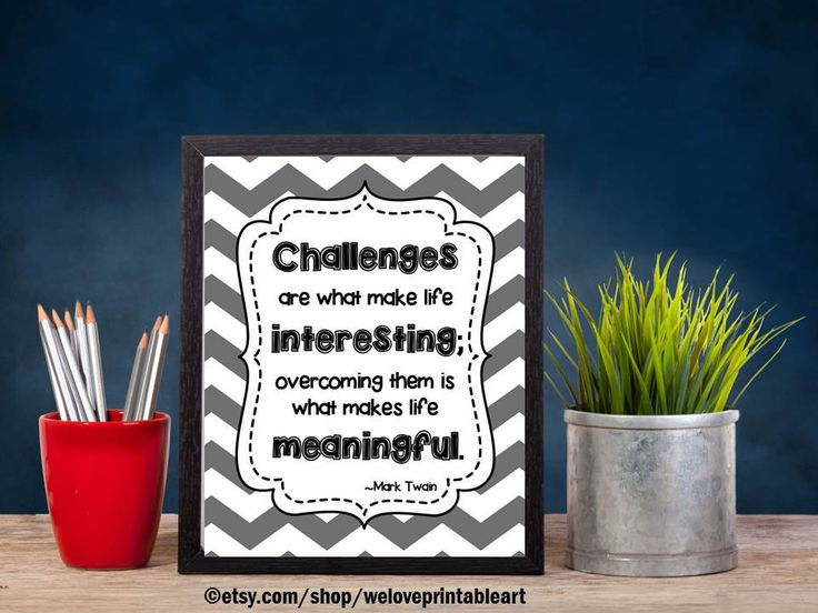 Classroom Decoration  Teacher Teacher Back low Inspirational Mark price  Gift School  Classroom Inspirational online Sign  shopping quote    in Decor  to Quote  Classroom Quote Twain Poster
