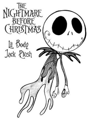 the nightmare before christmas coloring pages - 61 best the nightmare before christmas images on pinterest