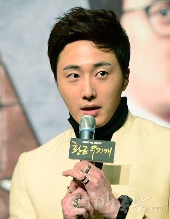 """丁一宇, 在 中国 丢失 签证 问题 已 解决 ... 经纪 公司 """"他 正在进行 下 一个 日程"""" (Jung Il-woo) - baeguknam com"""