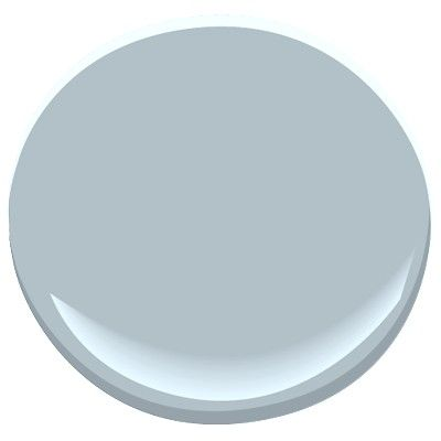BM- blue heather  1620  Like its namesake flower, this light, dusty blue is sweet and delicate, introducing a feeling of peaceful serenity to any space.