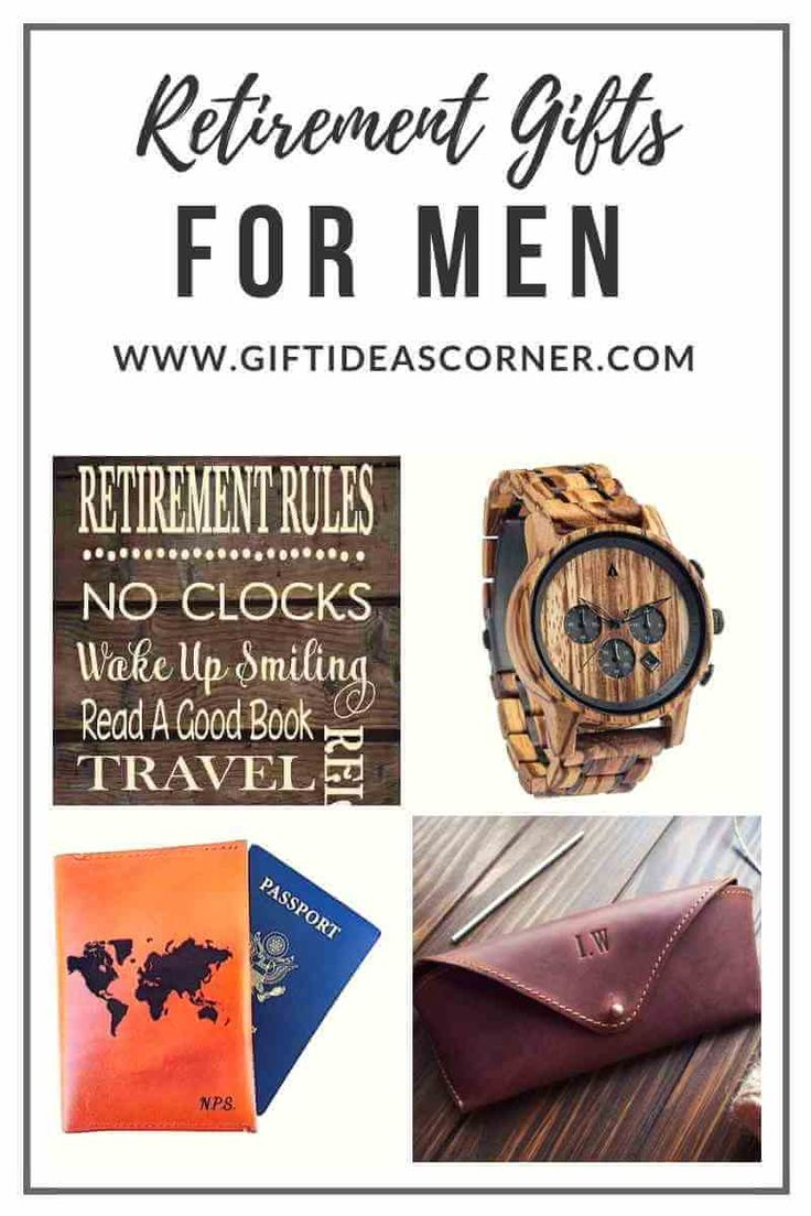 44 best retirement gifts for men 2020 retirement gifts