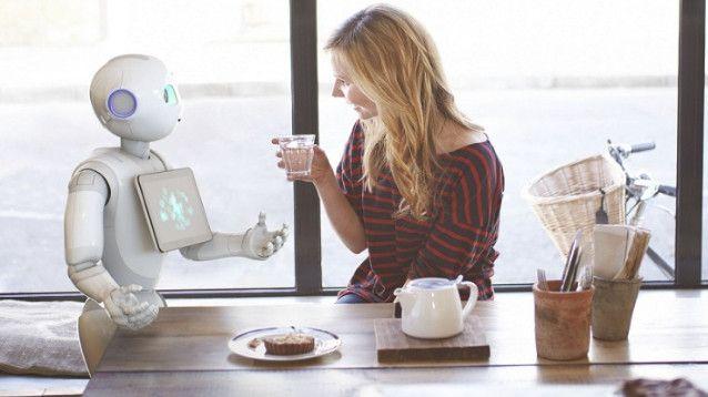 SoftBank, azienda giapponese di telecomunicazioni, dopo aver lanciato lo scorso anno il robot umanoide Pepper, in grado di capire i sentimenti delle persone, precisa nella sua policy d'uso che non dev'essere utilizzato per sesso e sottoposto a indecenze