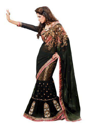 #Indian #Designer #Wear #Black #Georgette #Embroidery #Fabdealdotcom, http://www.amazon.co.uk/dp/B00HYVE838/ref=cm_sw_r_pi_dp_Eeprtb1E9BMFN