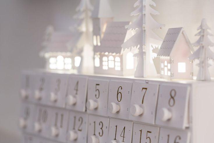 2 idées de calendriers de l'avent DIY | Décosphère