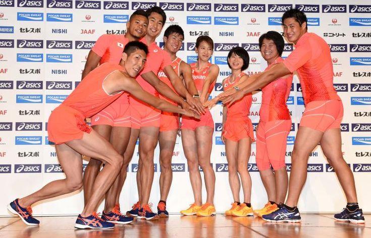 陸上のリオ五輪代表発表、男子100m桐生祥秀ら - 日刊スポーツ #リオ五輪 #陸上
