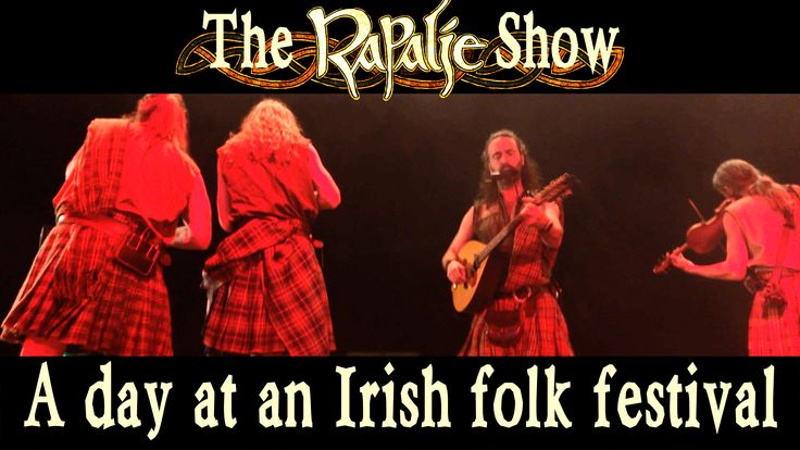 A day with Rapalje at Irish Folk Open Air in Poyenberg DE - Rapalje Show 14   In this episode you can spend a day with us at a big Irish folk festival in Germany: The Irish Folk Open Air in Poyenberg!  celtic, celtic fest, celtic folk, celtic folk music, Celtic music, celtic music irish live, celtic music live, celtic music live performance, Celtica, folk, Folk Band, folk festival, folk music, irish festival, irish folk festival, Irish Folk Open Air, irish folk open air