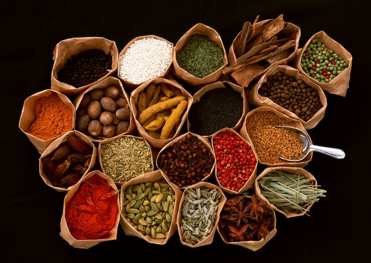 Spices!!!