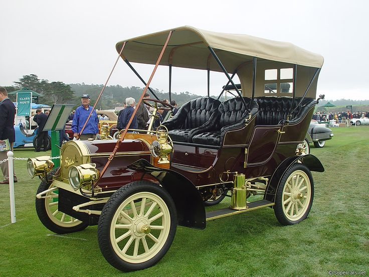 17 Best images about Brass Era Buicks on Pinterest | Vehicles, Antique cars and Kevin o'leary