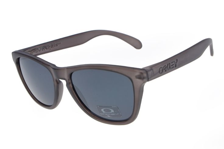 Discounted Oakley Frogskins Sunglasses SKU:00927-105