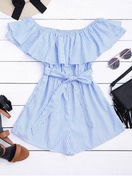 LOS JUMPSUIT CORTOS SON PERFECTOS PARA ESTE VERANO Hola Chicas!!! Los jumpsuit corto están de moda y son perfectos para el verano y gracias su gran versatilidad permite lucirlo cómo y cuándo queramos.