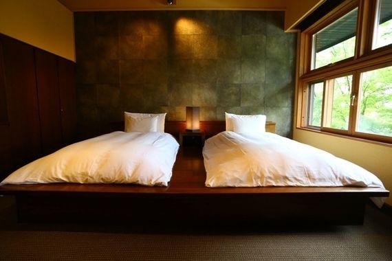 リピート率トップ!星のや軽井沢の「非日常」 | あなたが知らない 東京ホテル戦争の舞台裏 | 東洋経済オンライン | 経済ニュースの新基準