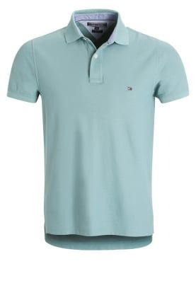 PERFORMANCE SLIM FIT - Poloskjorter - blue