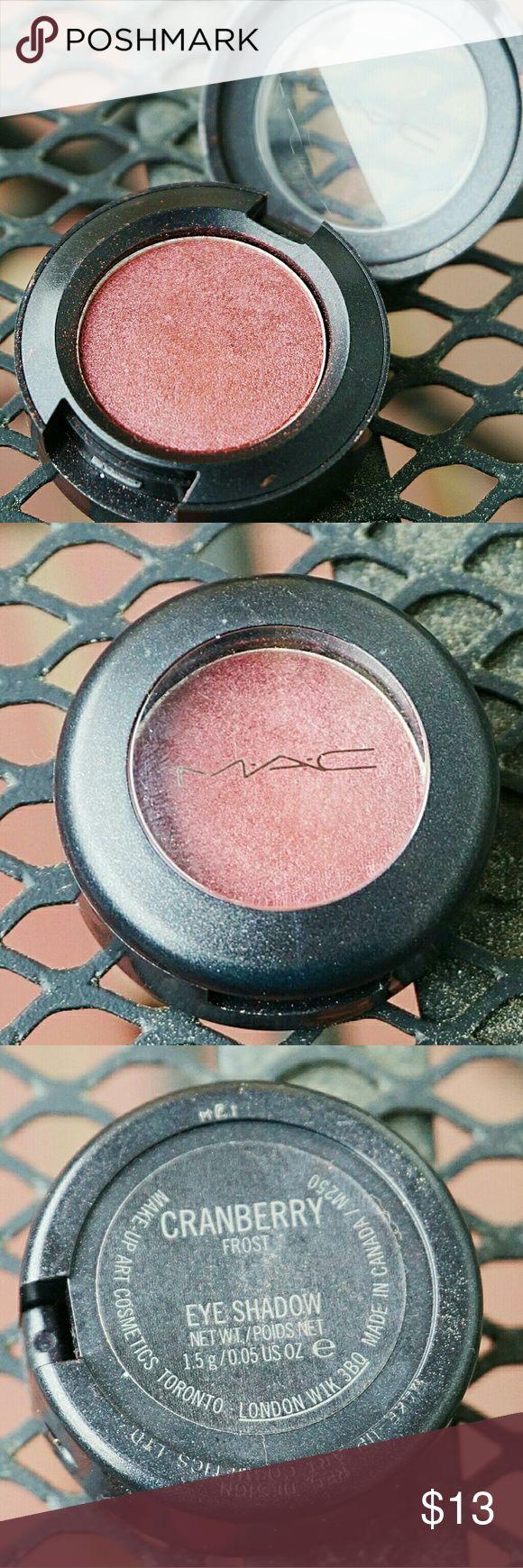 Cranberry Eyeshadow: 17 Best Ideas About Mac Cranberry On Pinterest