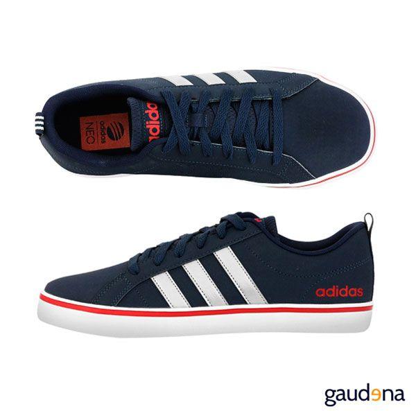 zapatos adidas hombres vestir
