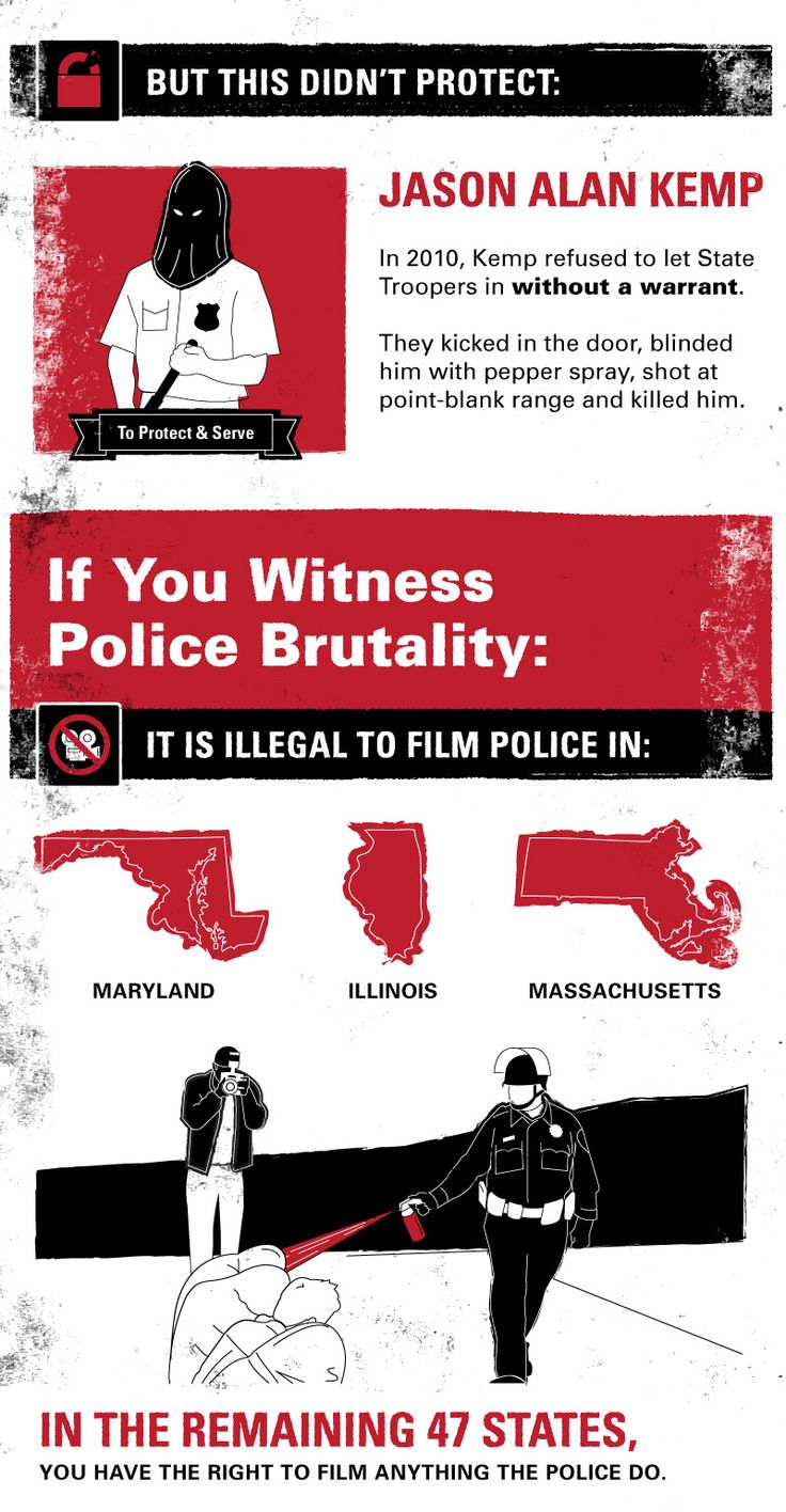 Redefining Criminology: The World of Police Brutality    (2 of 4; sources on slide 4)