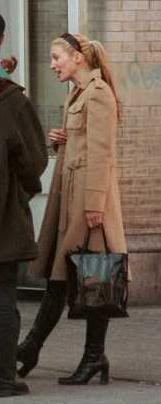 La Mode de KIKA: Style Icon Vol.2 Carolyn Bessette Kennedy