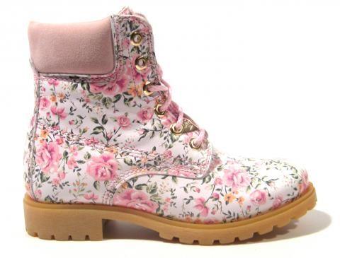 Zapatos Timberland De Mujer