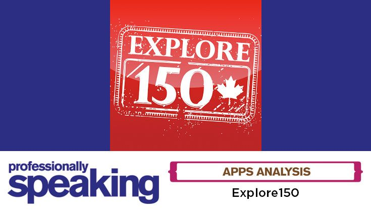 Explore150 | Take your class on a virtual trip to remember with this bilingual #app. Explore150 features the nation's most important public sites, as voted by #Canadian students. #Ottawa's #War #Museum is just one of the over 150 locations that topped the natural, cultural and historic treasure wish lists. Students can read descriptions of each landmark, play #games to #learn #funfacts, record their experiences in the guest book and use Photo Spot to share images. #classtrip #edtech…