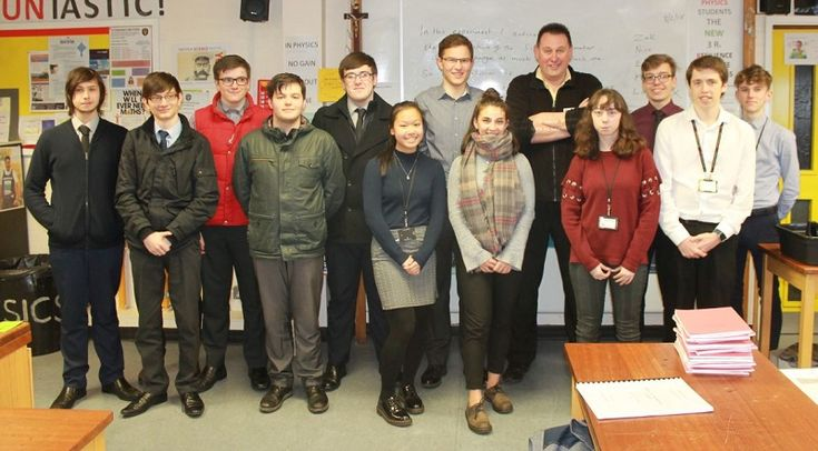 Sixth form students enjoy lecture from IMechE West Cumbria https://www.cumbriacrack.com/wp-content/uploads/2018/02/Group-Shot-with-Mike-Farrer.jpg Sixth Form students from St Benedict's School have recently taken part in a lecture delivered through the Institution of Mechanical Engineers (IMechE), West Cumbria.    https://www.cumbriacrack.com/2018/02/22/sixth-form-students-enjoy-lecture-imeche-west-cumbria/