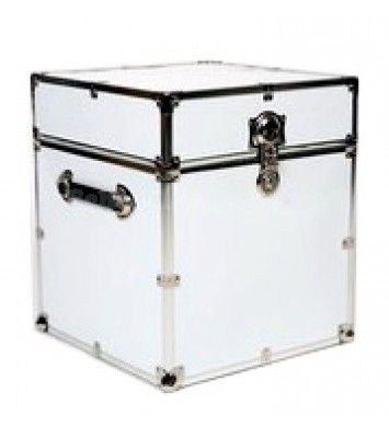 Footlocker Cubes For Sale! These Work Well As End Tables, Nightstands Or As  Companion