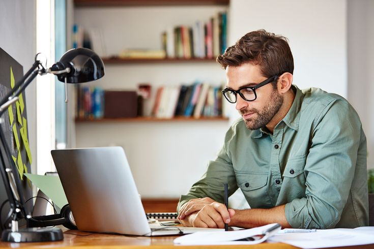 How to write a personalized cover letter that shows how you are qualified for the job, with advice how to create your own cover letter template.