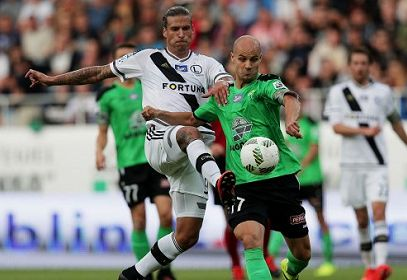 Dundalk v Legia Warsaw - Betting Preview! #ChampionsLeague #Football #Betting #Tip #Soccer