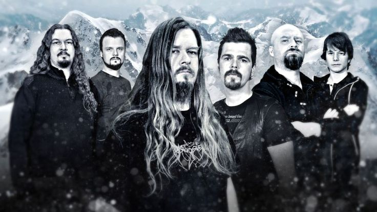 Borknagar | Wacken Open Air 2016
