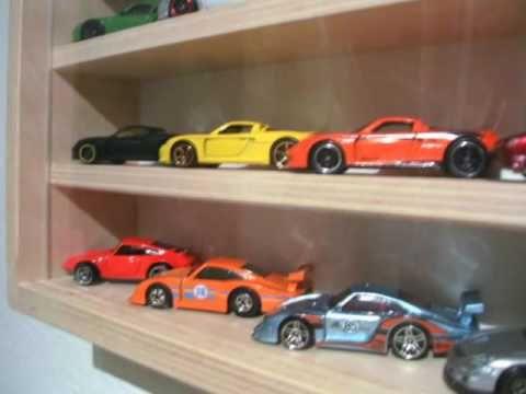 Aktueller Status, meiner kleinen Porschesammlung