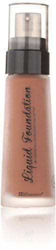 BH Cosmetics Deep Liquid Foundation Cocoa 085 Ounce * You can find out more details at the link of the image.