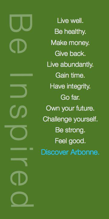 Why I #Love #Arbonne