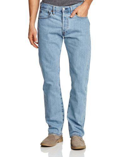 Levis jeans pour homme