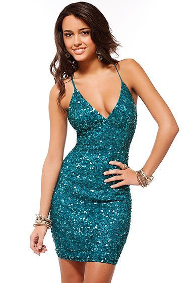 1 vestidos de fiesta cortos y escotados 3689 1  6626699fb799