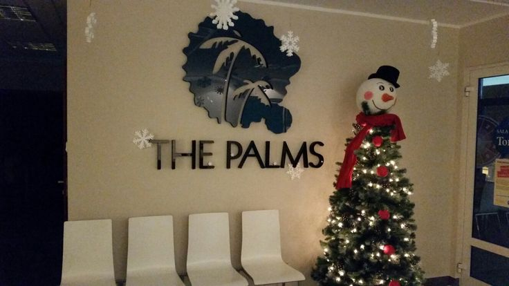 #Snowman #xmas tree
