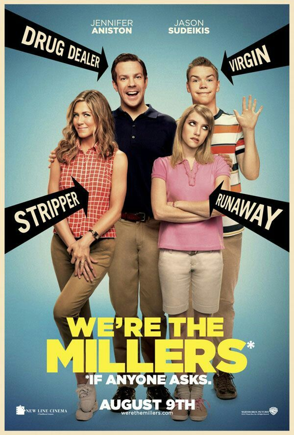 We Are Millers