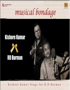Buy Musical Bondage- Kishore Kumar & R D Burman Music CD  with 14% Off on Infibeam with the lowest price in India. Get Songs of Best Musical Bondage of Kishore Kumar & R D Burman. You can also get benefits of Free Shipping across India within 48 hours from Infibeam.com