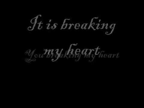 Him - In Joy and Sorrow (Acoustic) Lyrics