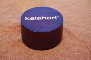 Essential. Must have and best. Addictive smell. Kalahari Spa.