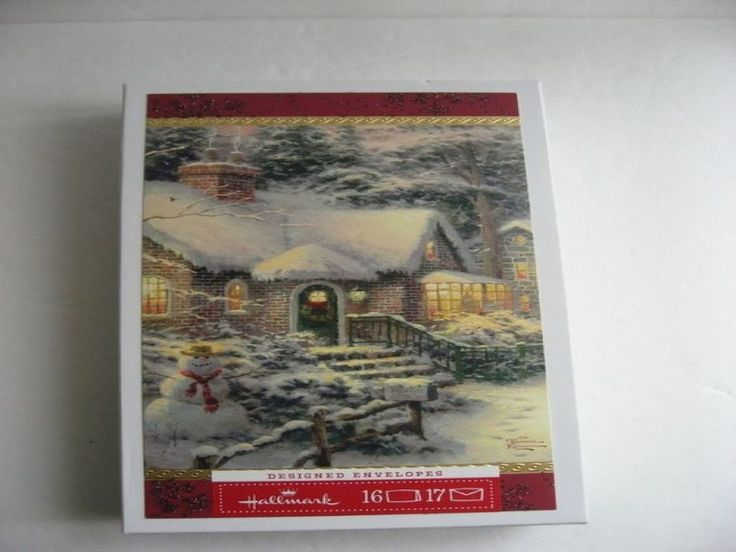 17 Best images about CHRISTMAS CARDS – Hallmark Boxed Birthday Cards