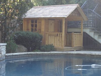 Photos of past builds. - Custom Shed Builder