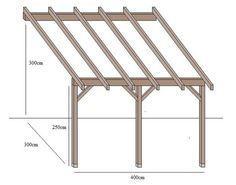 die besten 25+ pavillon selber bauen ideen auf pinterest   selber ... - Gartenpavillon Selber Bauen