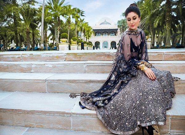 Harper's Bazaar Bride India on Behance