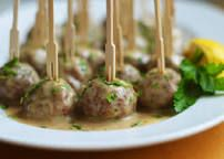 Image result for swedish meatball