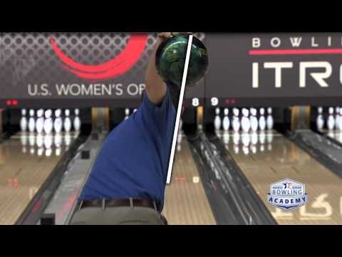 Significance of the Arm Swing | USBC Bowling Academy - YouTube