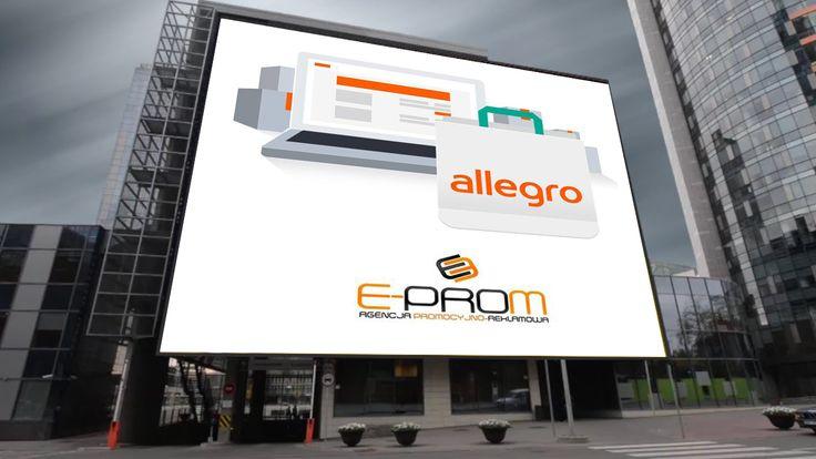 Tradycyjna forma reklamy to nadal jeden z bardziej efektywnych sposobów dotarcia do klientów. Jeżeli zatem zainteresowani są Państwo wykonaniem spotu reklamowego i umieszczeniu go na telebimach to zapraszamy do kontaktu z nami :) Konkurencyjne ceny i szybki czas realizacji!  792 817 241 biuro@e-prom.com.pl http://e-prom.com.pl/  #tradycyjnareklama #reklamanatelebimach #spotreklamowy #animacja #telebimy #reklama #marketing